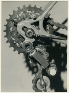 Photograph 1 of the 4-speed TriVelox